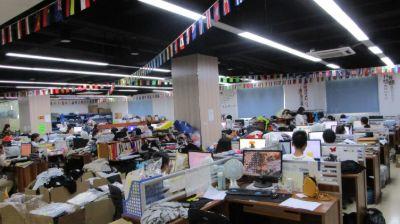 5.Dongguan City Hui Lin Apparel Co., Ltd