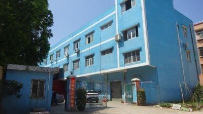 5.Dongguan Zhisheng Artware Factory
