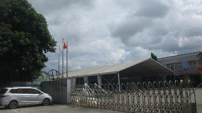 5.Shenbao Tent(Guangzhou) Co., Ltd.