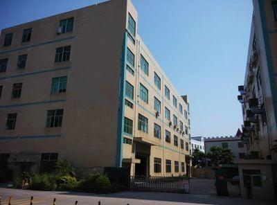 5.Shenzhen Grand Dragon Technology Co., Limited