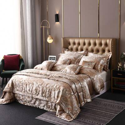6. Bedding Sets