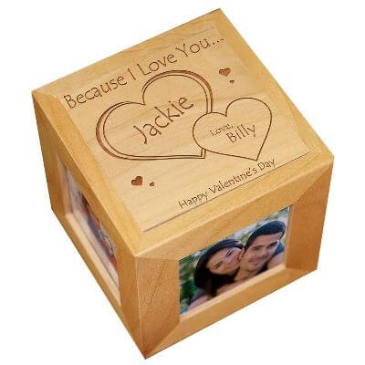 6. Gift for wife
