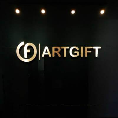 6. Guangzhou Art gift Trading Ltd.