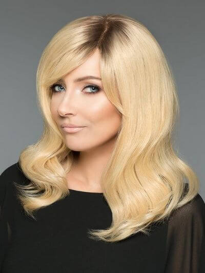 6. Hand-Tied Wigs