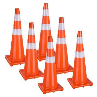 6. Traffic Safety