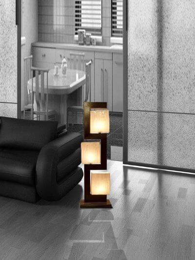 6.Floor Lamps