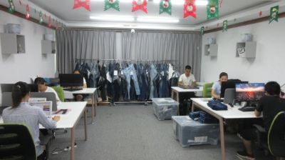 6.Guangzhou Ruifeng Import And Export Trading Limited
