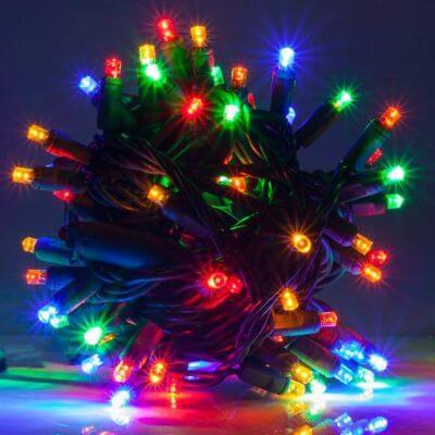 6.LED Mini Lights
