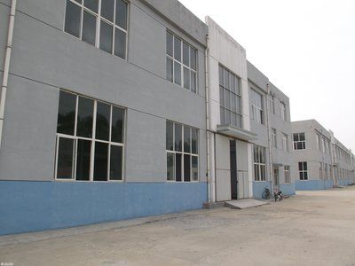 6.Yiwu Merry Arts & Crafts Co., Ltd.