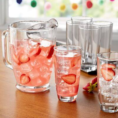 7. Drinkware