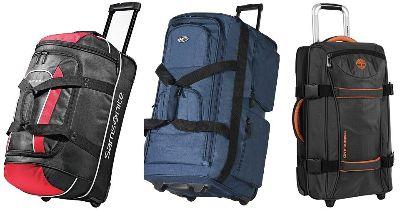 7. Duffel Bags
