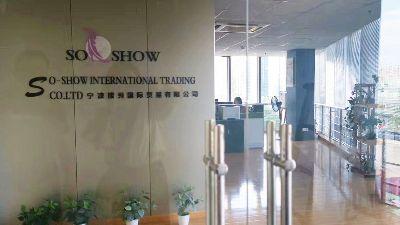 7. Ningbo Yinzhou So-Show International Trading Co., Ltd