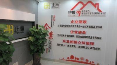 7. Shaoxing Keqiao Zhenghan Textile Co., Ltd.