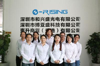 7. Shenzhen Boyasheng Technology Co., Ltd.