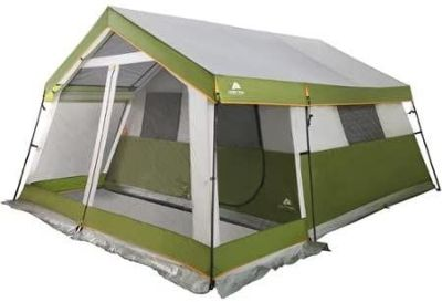 7.Cabin Tents
