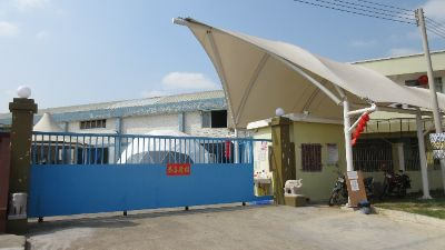 7.Guangzhou Sepi Tent Co., Ltd.