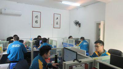 7.Liuzhou Justin Garment Co., Ltd