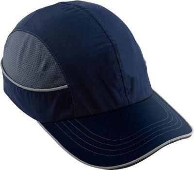8. Bump Caps