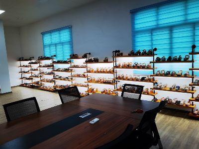 8. Jieyang Rongcheng District Like Shoes Factory