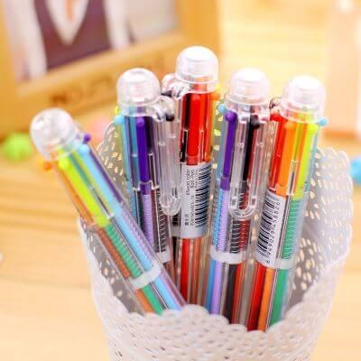 8. Multi-Functional Pens