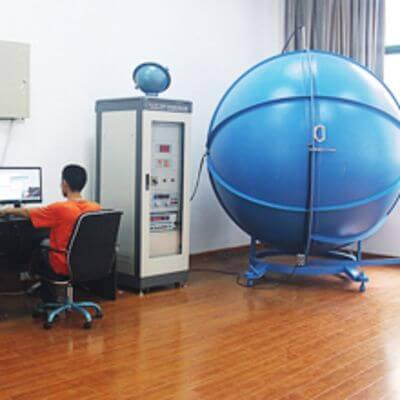 8.Guangzhou Dawson Electronic Technology Co., Ltd.