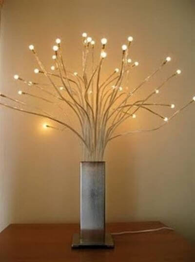 8.Tree Lamps
