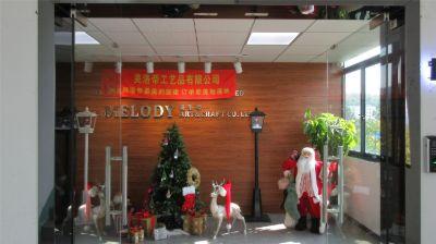 8.Xiamen Melody Art & Craft Co., Ltd.