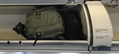 9. Carry-On Luggage