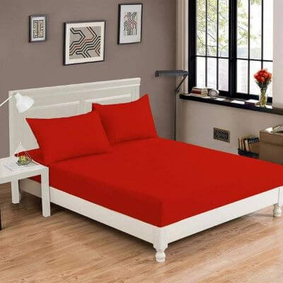 9. Fitted Sheet