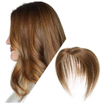 9. Hair Toppers