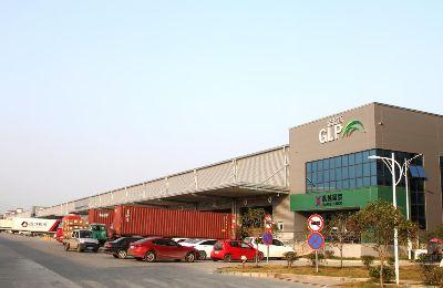 9. Ningbo Royal Union Co., Ltd.