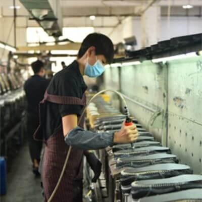 9. Shanghai Langfeng Shoes Co., Ltd.