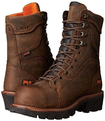 9. Work Boots
