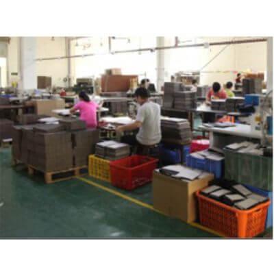9. Yiwu Jiumu Stationery Co., Ltd.