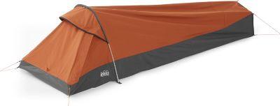 9.Bivy Tents