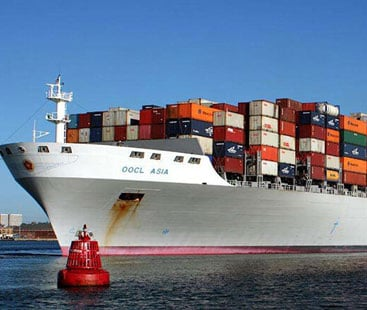 Craft Supplies Sea Freight From Shipping