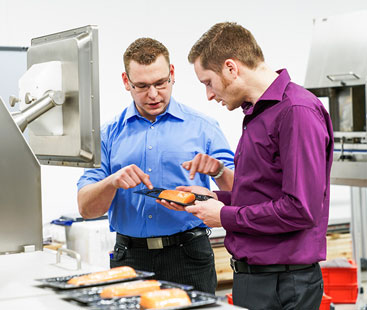 Gifts Product Inspection