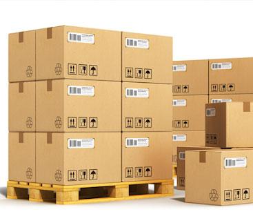 Luggage Amazon FBA Prep
