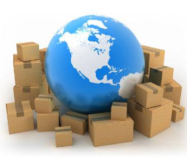 Luggage Shipping To Amazon FBA