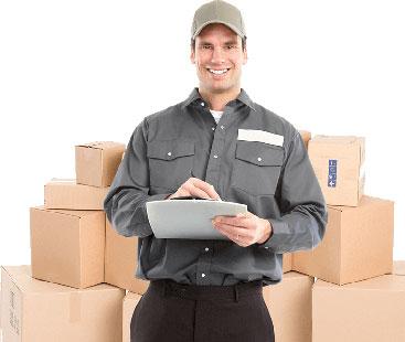 Safety Door to Door From Shipping