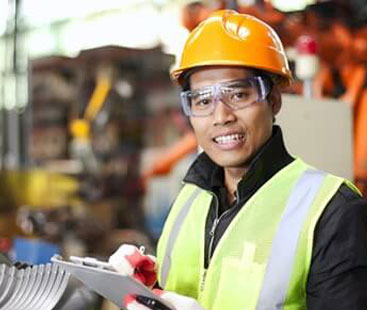Safety Factory Audit