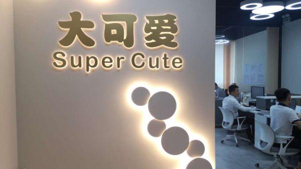 Shenzhen Dakeai Toy Co., Ltd