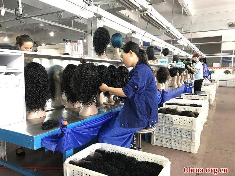 Wigs 3