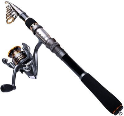 1. Fishing Rod