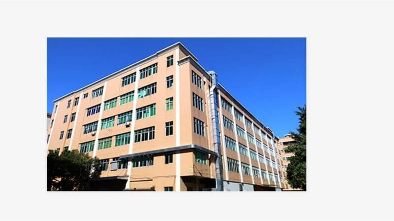 1. Guangzhou Huanyang Fashion Co., Ltd