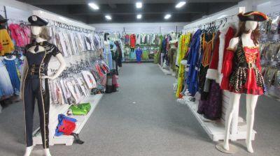 1.Yiwu Huangqun Clothing Co., Ltd