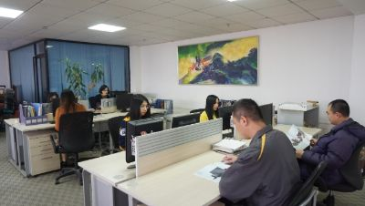 1.Zhaoqing Bisini Furniture And Decoration Co., Ltd.