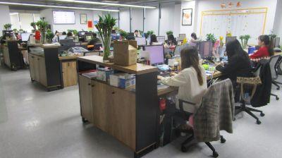 10.Hangzhou Initi Imp&Exp Co., Ltd.