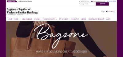 11.Bagzone