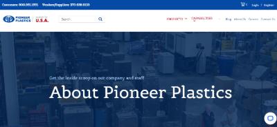 14.Pioneer Plastic